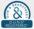 duns registered